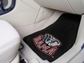 "Alabama Crimson Tide ""Elephant Logo"" 2pc Car/SUV/Truck Floor Mats"