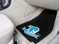 Seton Hall University Pirates Universal 2pc Car Floor Mats