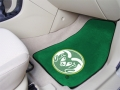 Colorado State Rams Universal 2pc Car Floor Mats