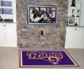 St. Louis Rams NFL Area House Rugs