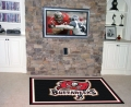 Tampa Bay Buccaneers NFL Area House Rugs