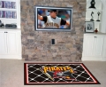Pittsburgh Pirates MLB Area House Rugs