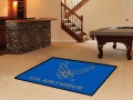 U.S. Air Force Area House Rugs
