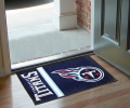 "Tennessee Titans 20"" x 30"" Welcome Door Mat"
