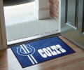 "Indianapolis Colts 20"" x 30"" Welcome Door Mat"