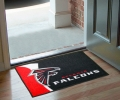 "Atlanta Falcons 20"" x 30"" Welcome Door Mat"