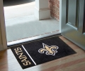 "New Orleans Saints 20"" x 30"" Welcome Door Mat"