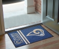 "St. Louis Rams 20"" x 30"" Welcome Door Mat"