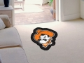 Oklahoma State Cowboys Mascot Cut-Out Floor Mat