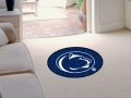 Penn State Nittany Lions Mascot Cut-Out Floor Mat