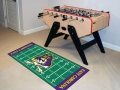 "ECU Pirates 29.5"" x 72"" NCAA Office/House Floor Runner"