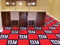 "New York Giants NFL 18"" x 18"" Carpet Tiles"