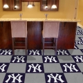 "New York Yankees MLB 18"" x 18"" Carpet Tiles"