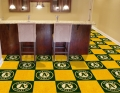 "Oakland Athletics MLB 18"" x 18"" Carpet Tiles"