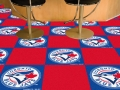 "Toronto Blue Jays MLB 18"" x 18"" Carpet Tiles"