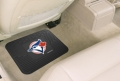 "Toronto Blue Jays 14"" x 27"" All Weather Vinyl Utility Mats"