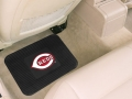 "Cincinnati Reds 14"" x 27"" All Weather Vinyl Utility Mats"