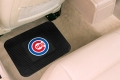 "Chicago Cubs 14"" x 27"" All Weather Vinyl Utility Mats"