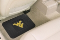 "West Virginia Mountaineers 14"" x 27"" All Weather Vinyl Utility Mats"