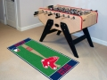 "Boston Red Sox MLB 29.5"" x 72"" Office/House Floor Runner"