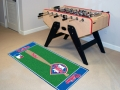 "Philadelphia Phillies MLB 29.5"" x 72"" Office/House Floor Runner"