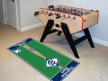 "Tampa Bay Rays MLB 29.5"" x 72"" Office/House Floor Runner"