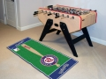 "Washington Nationals MLB 29.5"" x 72"" Office/House Floor Runner"