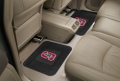 "Stanford Cardinals 14"" x 27"" All Weather Vinyl Utility Mats"