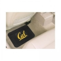 "Cal Berkeley Bears 14"" x 27"" All Weather Vinyl Utility Mats"