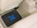 "Memphis Tigers 14"" x 27"" All Weather Vinyl Utility Mats"