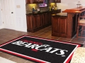 Cincinnati Bearcats NCAA Area House Rugs