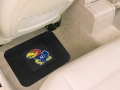 "Kansas Jayhawks 14"" x 27"" All Weather Vinyl Utility Mats"