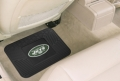 "New York Jets 14"" x 27"" All Weather Vinyl Utility Mats"