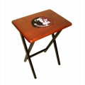 Florida State Seminoles NCAA Television Snack Tray Table