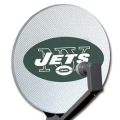 New York Jets NFL Satellite Dish Cover
