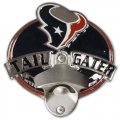 Houston Texans Tailgater NFL Trailer Hitch Cover