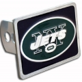 New York Jets NFL Hitch Cover