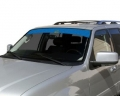 "UCLA Bruins NCAA Logo ""Glass Tatz Visorz"" Front Windshield Graphic/Decal"