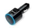 ILuv Dual USB 12-Volt/ DC Car Charger