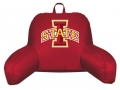 Iowa State Cyclones Bedrest Back Pillow