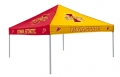 Iowa State Cyclones Tailgating Canopy Party Tents-FREE SHIPPING