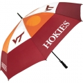 Virginia Tech Hokies Windsheer II Auto-Open Golf Umbrella