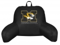 Missouri Tigers Bedrest Back Pillow