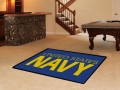 U.S. Navy Area House Rugs