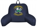 Notre Dame Fighting Irish Bedrest Back Pillow