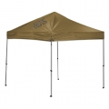 New Orleans Saints NFL 9 x 9 Straight Leg Canopy Tailgating Tent