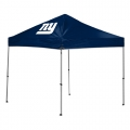 New York Giants NFL 9 x 9 Straight Leg Canopy Tailgating Tent