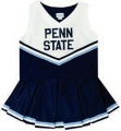 Penn State Nittany Lions NCAA College Youth Cheerleading Outfits-FREE SHIPPING