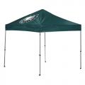 Philadelphia Eagles NFL 9 x 9 Straight Leg Canopy Tailgating Tent
