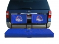 Boise State Broncos Tailgating Hitch Seats-FREE SHIPPING